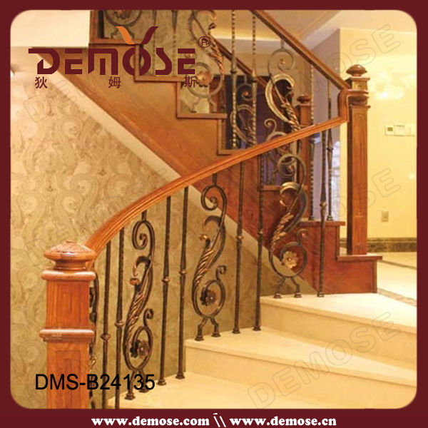decorativos de hierro forjado escalera barandilla precio australia