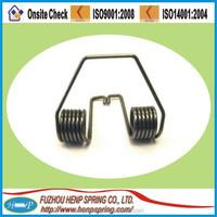 2015 carbon steel coil torsion spring