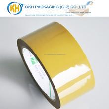 Korea standard no bubble bopp packing tape
