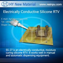High thermoconductivity silicone sealant RTV SS-27
