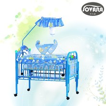Anti- moho cama de bebé se venden bien en estados unidos/nuevos productos para bebes