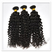 Thick bottom unprocessed virgin malaysian curly hair