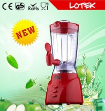 new design super power 450W top blenders for smoothies
