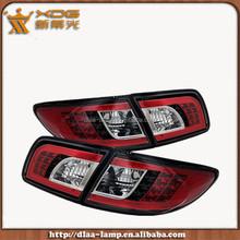 E-mark certification Mazda 6 09 led auto rear lamp, rear led tail lamp, led tail light OEM: R GS2A51150E L GS2A51160E