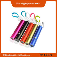 universal power bank 2600 Backup External Battery Charger For Mobile Phone