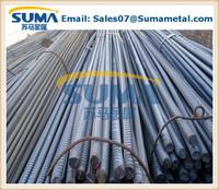 Steel rebar prices /rebar steel with low price per ton