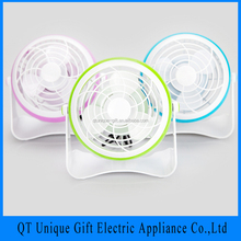 Desktop Fan Small Fan for Home