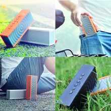 2015 newest best active portable bluetooth wireless audio speakers with TF card for mobile phone music