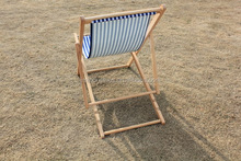 high quality special company logowholesale deck chair