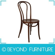 Beech Timber Bentwood Chair