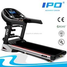 Powerful Home Treadmill IPO MT5