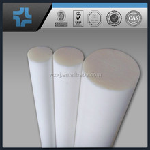 Low coefficient of friction China supplier insulating and sealing ptfe bar