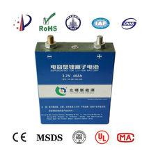 Electric car Lifepo4 battery