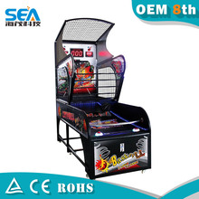 HM-L02-C 2015 Haimao Luxury America Basketball Score Board basketball arcade game
