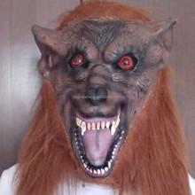 Halloween Decoration mask/Old Man Mask