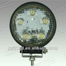Factory price!! 2012 Hot sale! 15W 12v led truck light (JG-W050-F)
