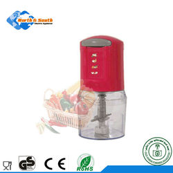 Household Appliances Portable Kitchen Tools Electric Onion Choppers