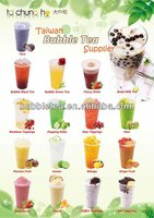 20kg TachunGhO Grape Coconut jelly topping for bubble tea