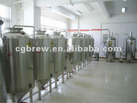 200L beer equipment microbrewery supply raw materials of brewing
