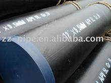 API 5L grade B steel pipes