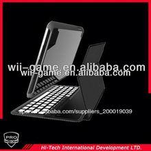 Ptr-d9098 bluetooth inalámbrico de teclado
