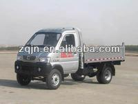 Promotion Price China 2tons small mini cargo truck