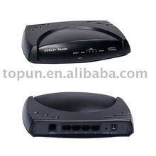 4 port ADSL2+ Modem & Router QL-AR2004