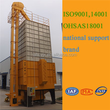 Batch Circulation Grain and Wheat Dryer With Environmental Protection