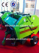 más popular empacadora pequeña de heno redondo (rotoempacadora) RXYK0850 / herramienta de tractor aprobado por CE