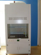 Laboratory Steel exhaust fume hood ( 220V 110V ) lab hoods furniture for lab hospital university use
