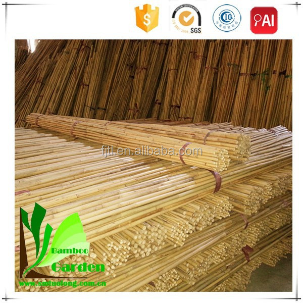 Raw wholesale bamboo poles buy pole