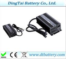 DC 73.5V output voltage lead acid battery charger 60V 5A charger for 60V lead acid battery, gel battery