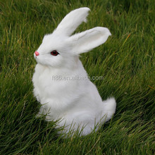 Unique 2015 handmade bunny easter decoration
