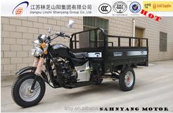 150cc three wheel cargo tricycle,gas petrol trilke,gasolline motorcycle