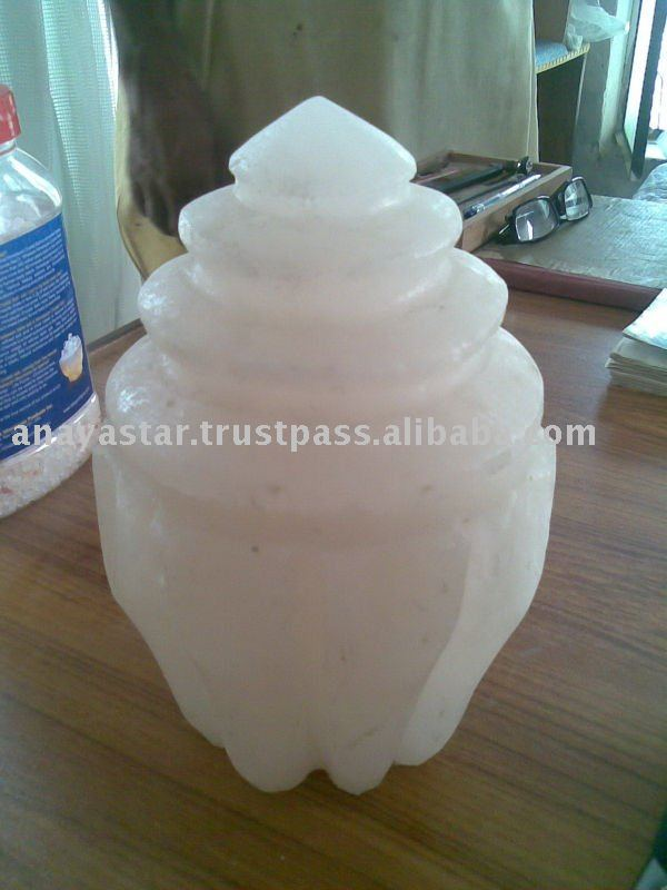 Do Himalayan Salt Lamps Come In Different Colors : White Himalayan Salt Lamp/Color Salt Lamps/USB Salt Lamps/Car Salt Lamps
