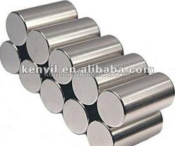Cylinder or disc neodymium magnet wholesale