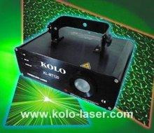 KL-MT50 Green Twinkling firework disco light, laser show