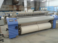sulzer carbon fiber industrial small fabric saree weaving machine