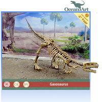 museum quality dinosaur skeleton replicas