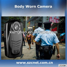 2013 New 1080P HD Police Body Cameras Wholesale