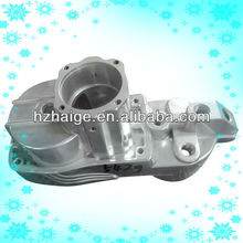 cast aluminum pressure injection die casting