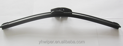 High Ware Resistant Car windshield Wiper Blade With PVC Package Universal Windshield Wiper YH-WB09