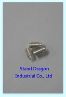 hinge special pin full thread hex nut stud flat head stainless steel bolt