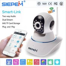 Designer best sell PPPoE ip camera free video call
