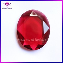1 carat ruby price oval cut loose stone gemstones in china