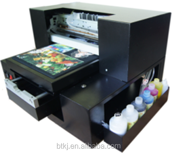 a3 size flatbed t shirt printer digital t shirt printing