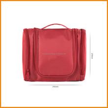 nylon large capacity wash bag travel organizer