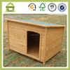SDD06 asphalt roof dog kennel design
