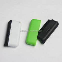 Mini Plastic Promotion Mobile Phone Screen Cleaner with Touch Pen