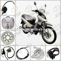 Motorcycle Parts for 110cc cub